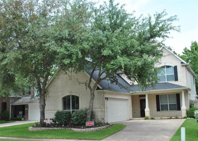406 Jewel Landing, Missouri City, TX 77459 (MLS #61395898) :: Texas Home Shop Realty