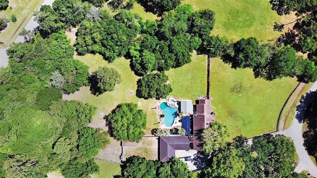 43 Rollingwood Drive, Houston, TX 77080 (MLS #6155049) :: The Jill Smith Team