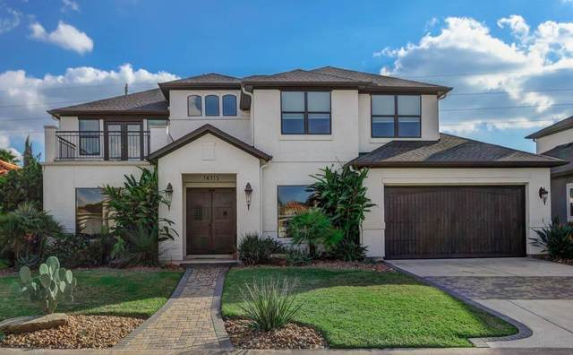 14315 Shadow Garden Lane, Houston, TX 77077 (MLS #61814317) :: Lerner Realty Solutions