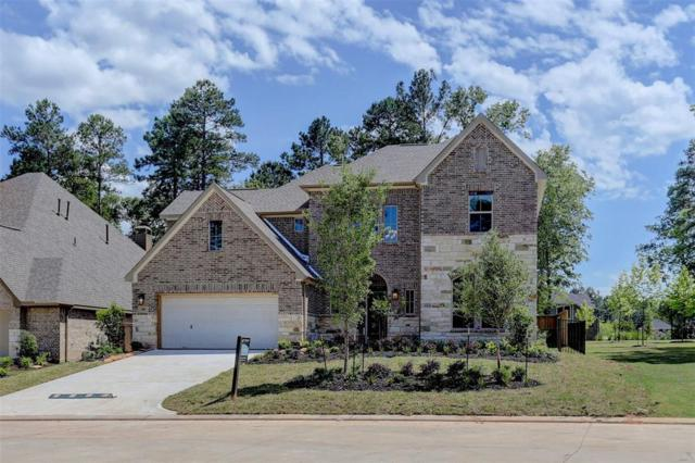 147 Verdancia Park Court, Willis, TX 77318 (MLS #61843570) :: Giorgi Real Estate Group