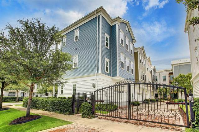 1702 Ashland Street, Houston, TX 77008 (MLS #61912693) :: The SOLD by George Team