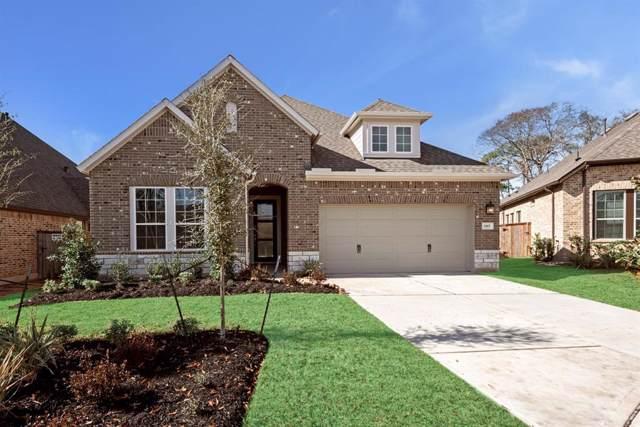 103 Catesby, Conroe, TX 77304 (MLS #62318020) :: NewHomePrograms.com LLC