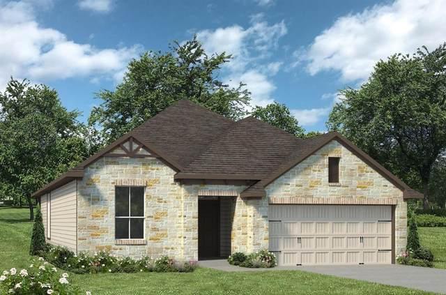 306 Brock's Lane, Montgomery, TX 77356 (MLS #63073649) :: NewHomePrograms.com