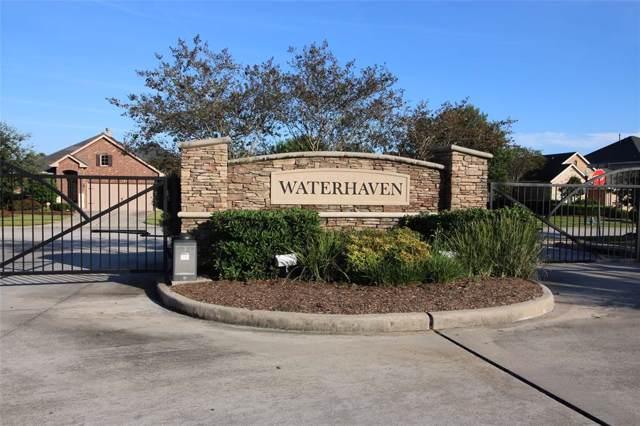 8642 Lighthouse Lake Lane, Houston, TX 77346 (MLS #63181455) :: Texas Home Shop Realty