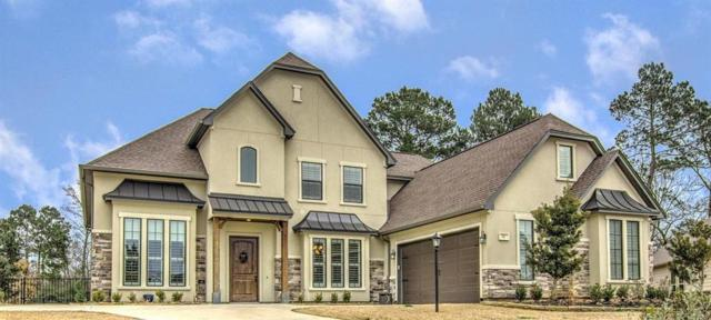 12 Leandro Court, Montgomery, TX 77356 (MLS #63294904) :: JL Realty Team at Coldwell Banker, United