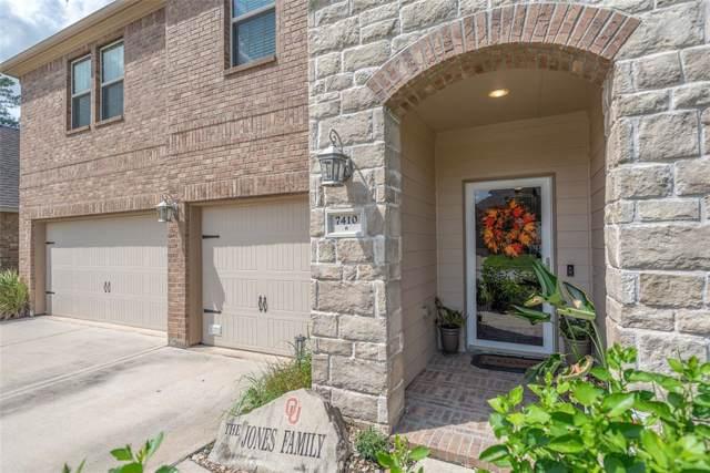 7410 Wilson Reach Lane, Spring, TX 77389 (MLS #63300634) :: The Home Branch