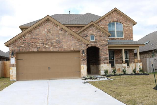 2706 Osprey Lane, Pearland, TX 77581 (MLS #63805105) :: Texas Home Shop Realty