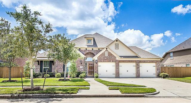 1315 Porta Rosa Lane, League City, TX 77573 (MLS #63820149) :: REMAX Space Center - The Bly Team
