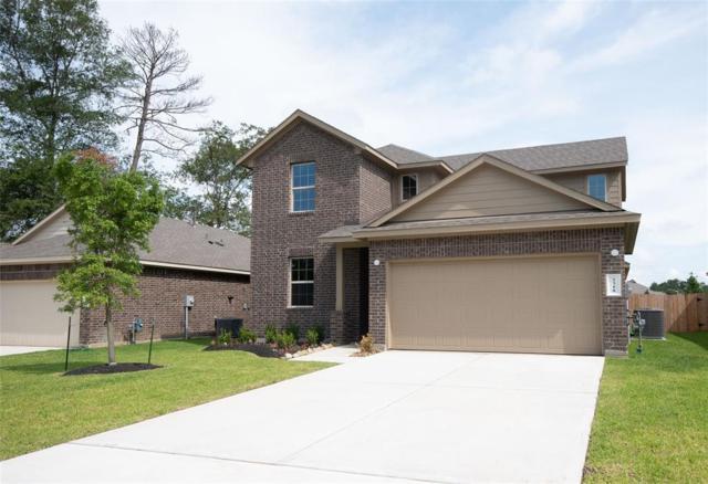 2318 Fallen Willow Court, Conroe, TX 77301 (MLS #64611625) :: Giorgi Real Estate Group
