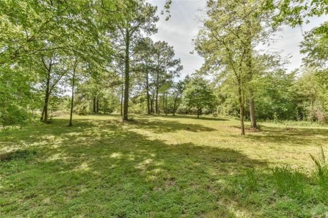 13066 Mcgregor Road, Conroe, TX 77302 (MLS #64799469) :: Ellison Real Estate Team