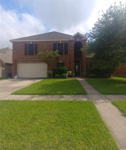 258 Clearwood Drive, League City, TX 77573 (MLS #64863077) :: Texas Home Shop Realty