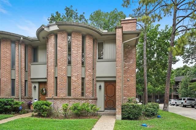 6451 Bayou Glen Road, Houston, TX 77057 (MLS #6606527) :: The SOLD by George Team