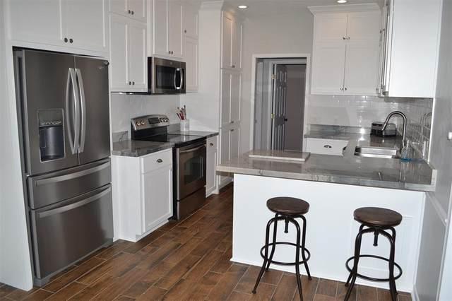 13765 Starr Way, Willis, TX 77318 (MLS #66418769) :: Ellison Real Estate Team