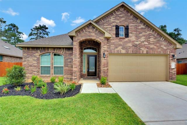 3231 Discovery Lane, Conroe, TX 77301 (MLS #66778219) :: Texas Home Shop Realty