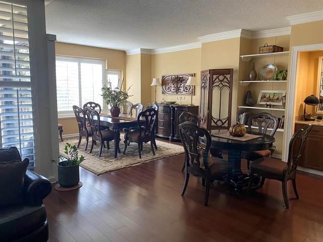 150 Gessner Road 7D, Houston, TX 77024 (MLS #66865042) :: Connect Realty