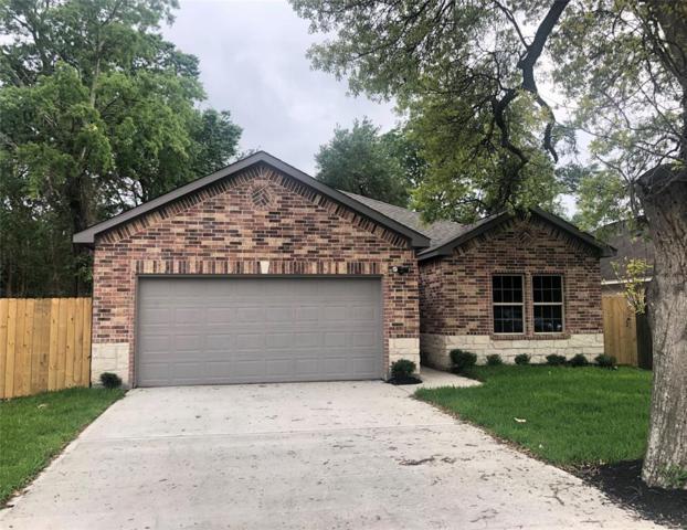 10023 Bamboo Road, Houston, TX 77041 (MLS #67297260) :: Texas Home Shop Realty