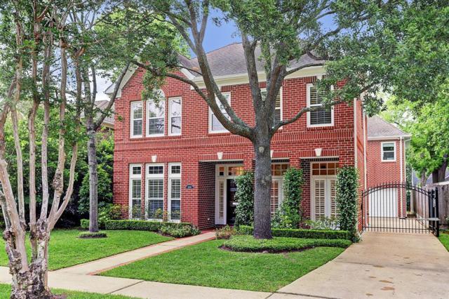 4144 Ruskin Street, Houston, TX 77005 (MLS #67458510) :: Texas Home Shop Realty