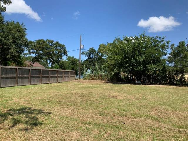 2718 Oak Street, League City, TX 77573 (MLS #67780682) :: Green Residential