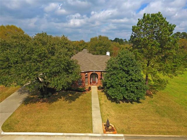 175 April Wind Drive E, Conroe, TX 77356 (MLS #67869898) :: Fairwater Westmont Real Estate