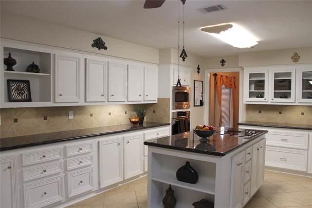 6703 Campden Drive, Spring, TX 77379 (MLS #68016116) :: The Parodi Team at Realty Associates