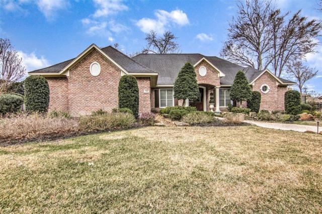 5910 S Royal Point Drive, Kingwood, TX 77345 (MLS #68128324) :: Texas Home Shop Realty