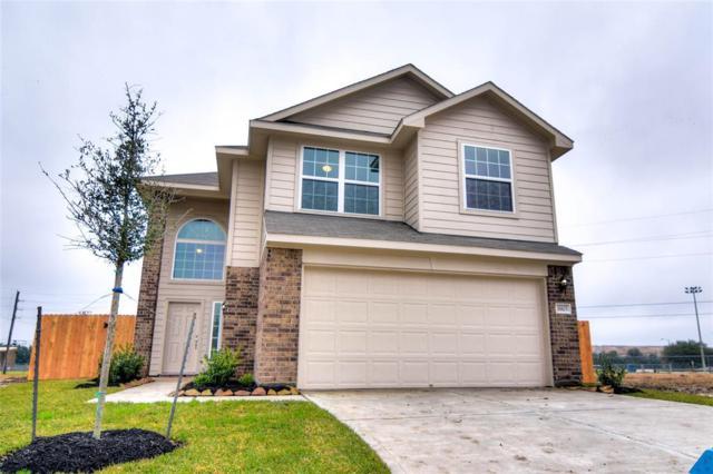 16603 Taurus Run Drive, Humble, TX 77396 (MLS #68903784) :: Fairwater Westmont Real Estate