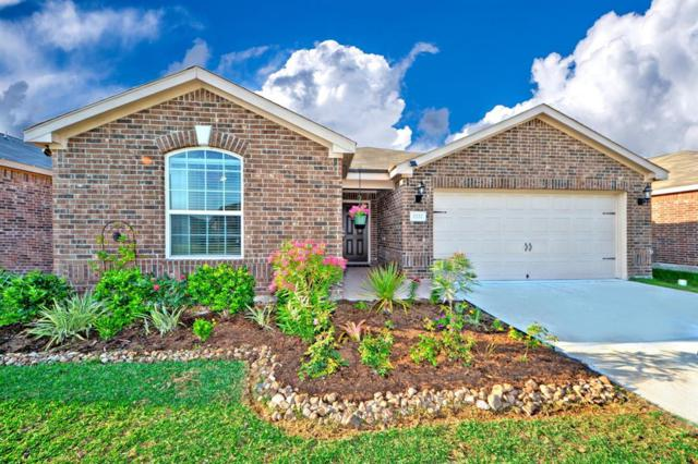 2227 Seabourne Trails Road, Rosenberg, TX 77469 (MLS #68927330) :: Texas Home Shop Realty