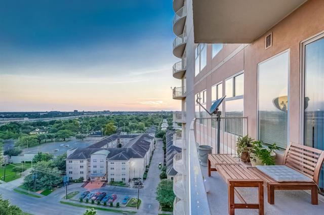 3505 Sage Road #1204, Houston, TX 77056 (MLS #69044919) :: Magnolia Realty