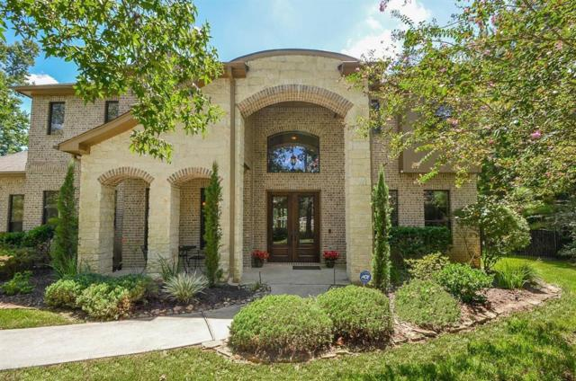 1903 Post Ridge Drive, Conroe, TX 77304 (MLS #69807480) :: The Heyl Group at Keller Williams