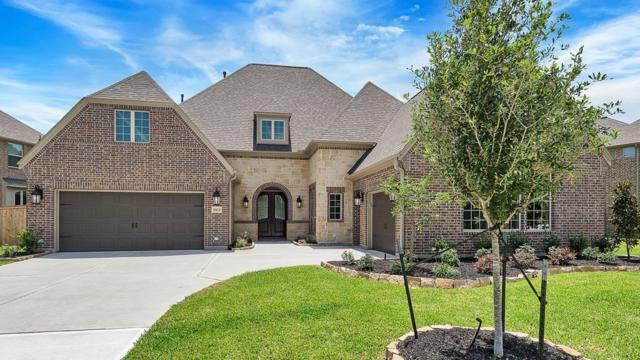 13821 Barrow Cliff, Cypress, TX 77429 (MLS #70019014) :: Giorgi Real Estate Group