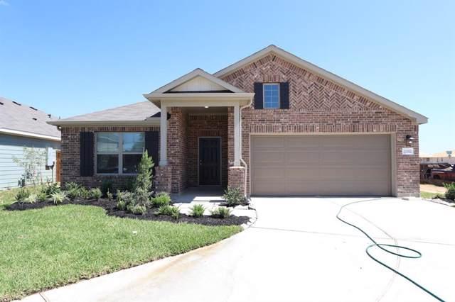 21502 S Cherry Sage Court, Katy, TX 77449 (MLS #70289329) :: The Parodi Team at Realty Associates