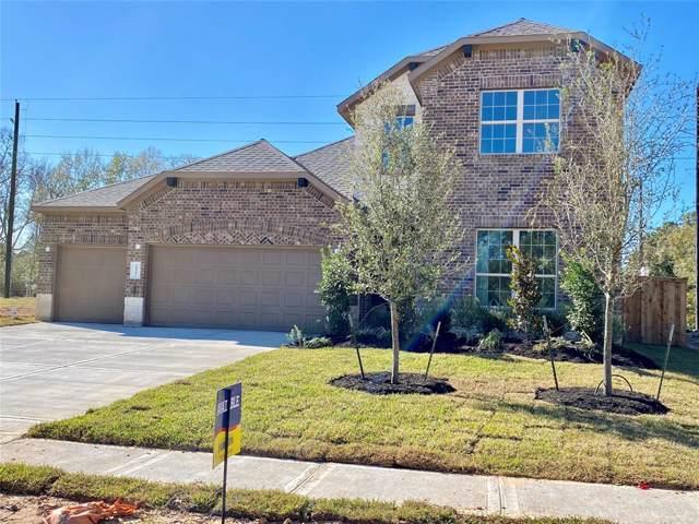 25527 Pinyon Hill Trail, Tomball, TX 77375 (MLS #7077119) :: Giorgi Real Estate Group