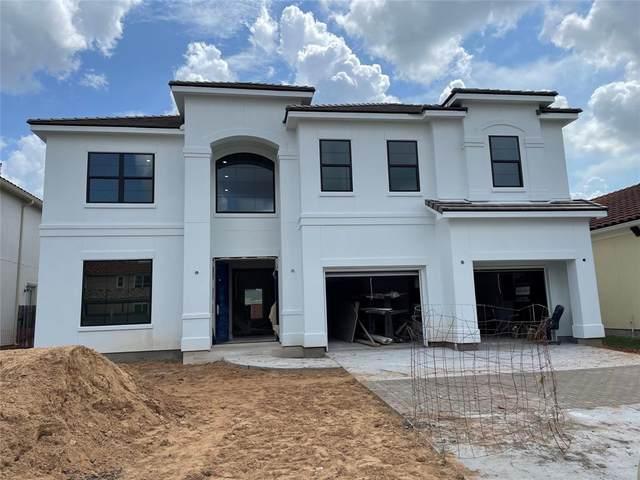 2111 Camden Creek Lane, Houston, TX 77077 (MLS #71073095) :: Connect Realty