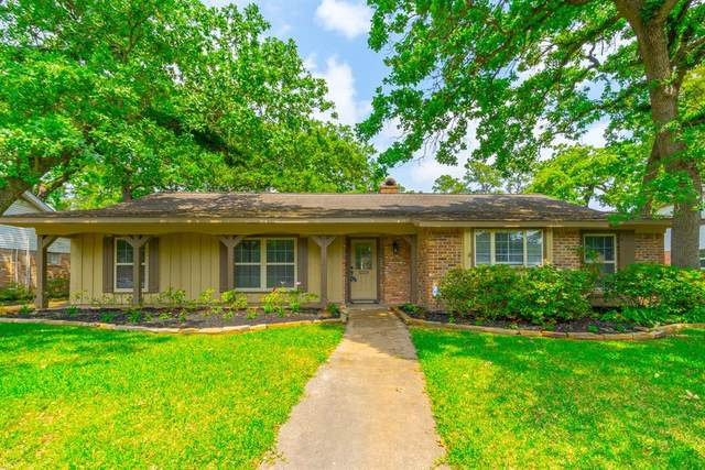 10010 Valley Forge Drive, Houston, TX 77042 (MLS #71338044) :: The Queen Team