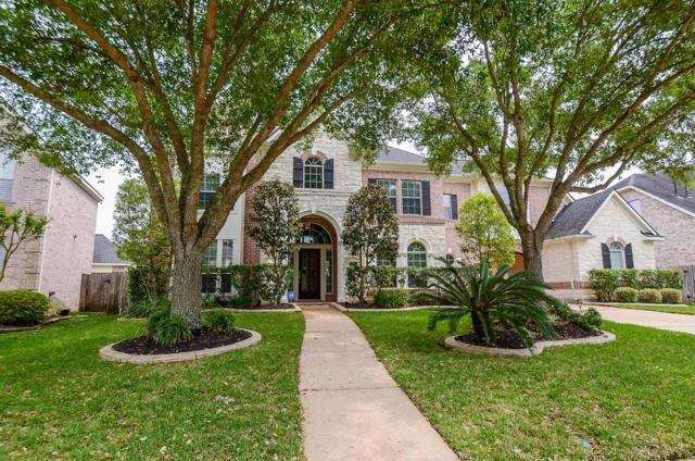 3915 Bell Hollow Lane, Katy, TX 77494 (MLS #71385536) :: The SOLD by George Team