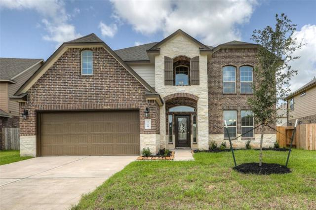 3710 Westland Court, Pearland, TX 77581 (MLS #71482430) :: Texas Home Shop Realty