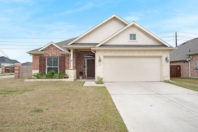 24614 Forest Canopy Drive, Katy, TX 77493 (MLS #72803370) :: Texas Home Shop Realty