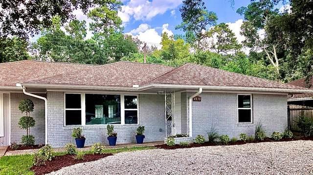 4830 Ella Boulevard, Houston, TX 77018 (MLS #73016639) :: Ellison Real Estate Team