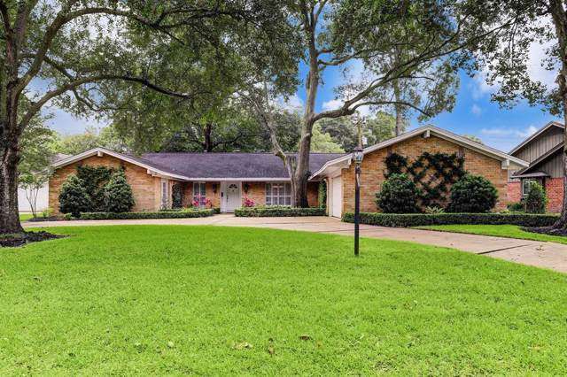 1502 San Sebastian Lane, Houston, TX 77058 (MLS #73214910) :: Texas Home Shop Realty