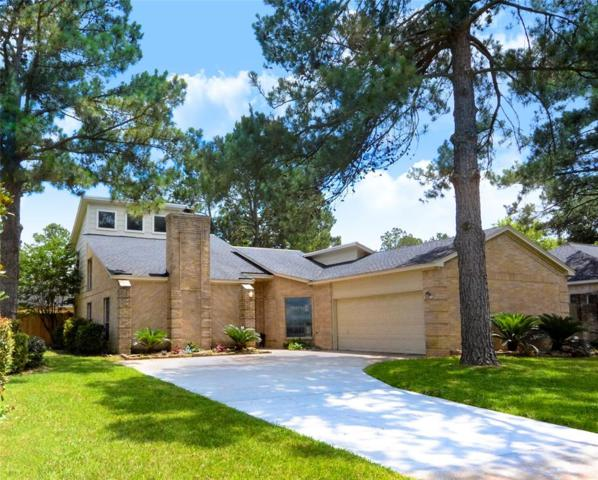 8003 Downington Court, Spring, TX 77379 (MLS #73733087) :: Giorgi Real Estate Group