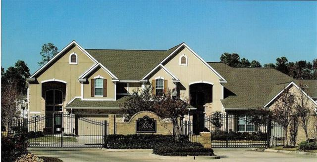 16023 Cassandra Park, Spring, TX 77379 (MLS #74053774) :: Texas Home Shop Realty