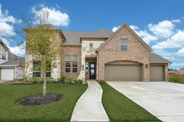 25235 Azel Shore Court, Porter, TX 77365 (MLS #74076839) :: Texas Home Shop Realty