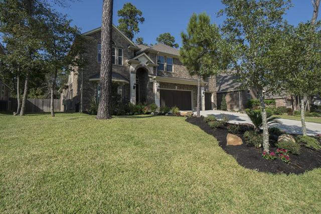 1824 Leela Springs Drive, Conroe, TX 77304 (MLS #74213687) :: The Home Branch