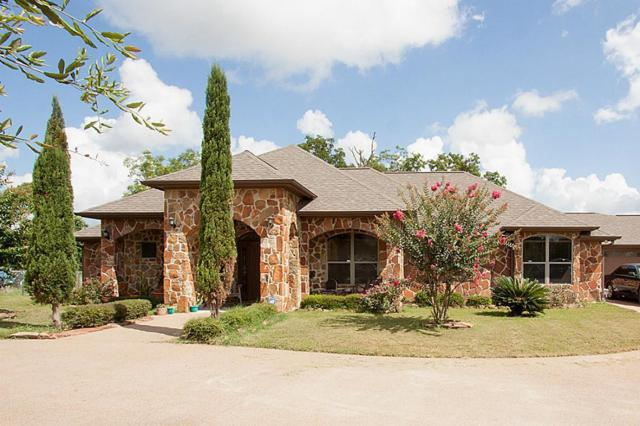 8919 Gin Lane, Chappell Hill, TX 77426 (MLS #7426484) :: Christy Buck Team