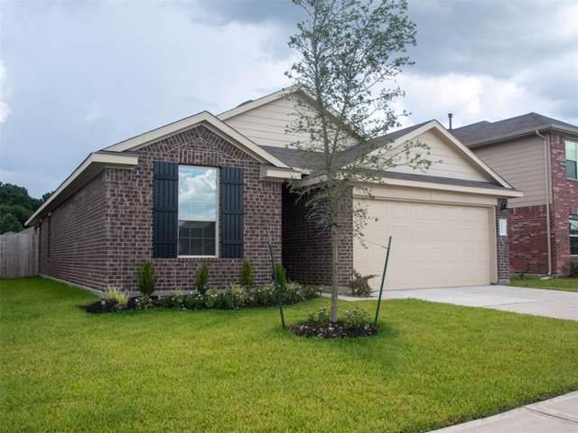 23614 Shortleaf Pine Drive, Tomball, TX 77375 (MLS #74830949) :: The Parodi Team at Realty Associates