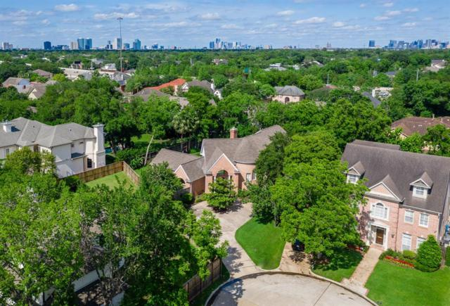 531 Wisteria Street, Bellaire, TX 77401 (MLS #75815056) :: The Heyl Group at Keller Williams