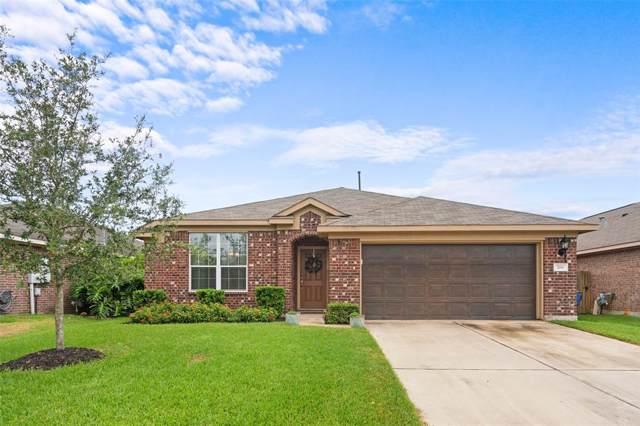 389 Henry Street, Alvin, TX 77511 (MLS #76317272) :: The Sold By Valdez Team