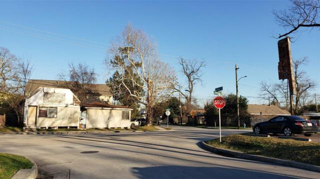 6202 N Main Street, Houston, TX 77009 (MLS #76386049) :: Texas Home Shop Realty