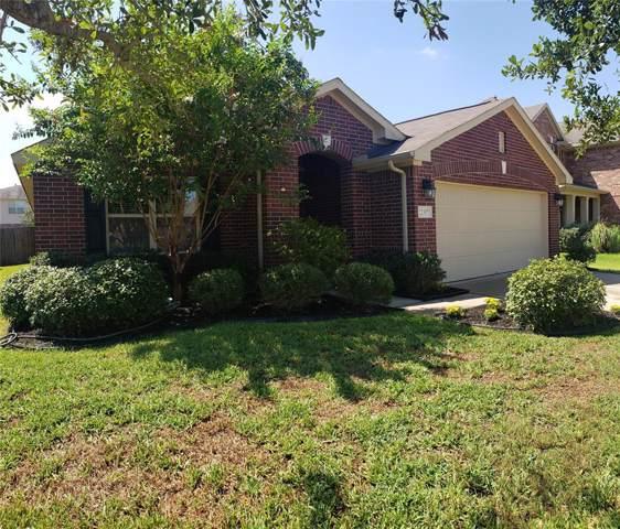 22307 Sheldonwood Court, Katy, TX 77449 (MLS #77122353) :: Green Residential