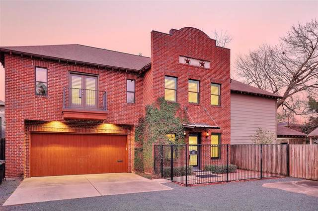 311 Teetshorn Street, Houston, TX 77009 (MLS #77584332) :: Connell Team with Better Homes and Gardens, Gary Greene